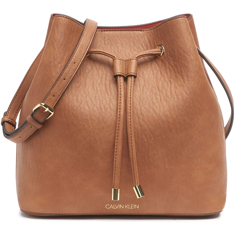 Calvin Klein Gabrianna Bucket Bag