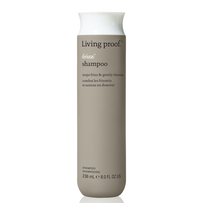 frizz ® Shampoo