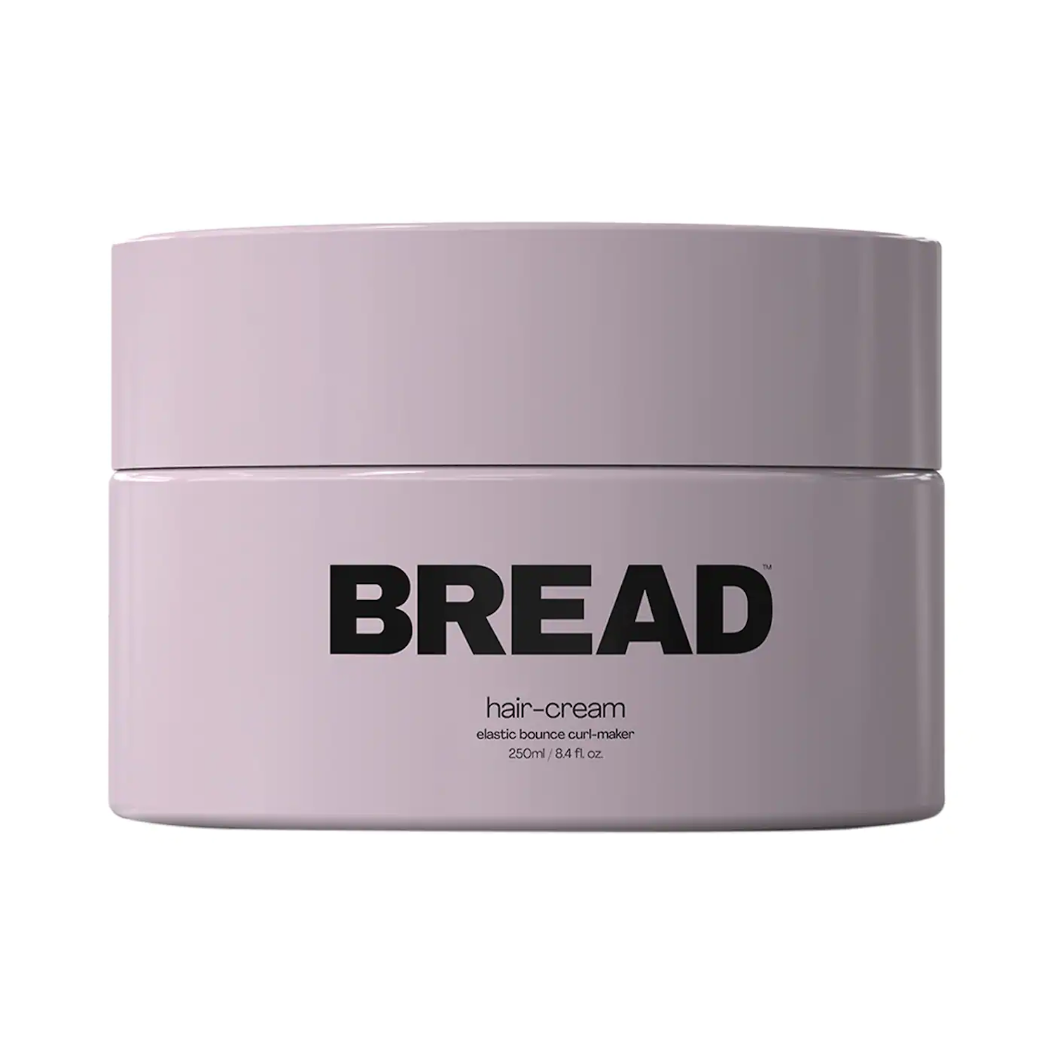 BREAD BEAUTY SUPPLY Elastic Bounce Leave-in Conditioning Styler Hair Cream