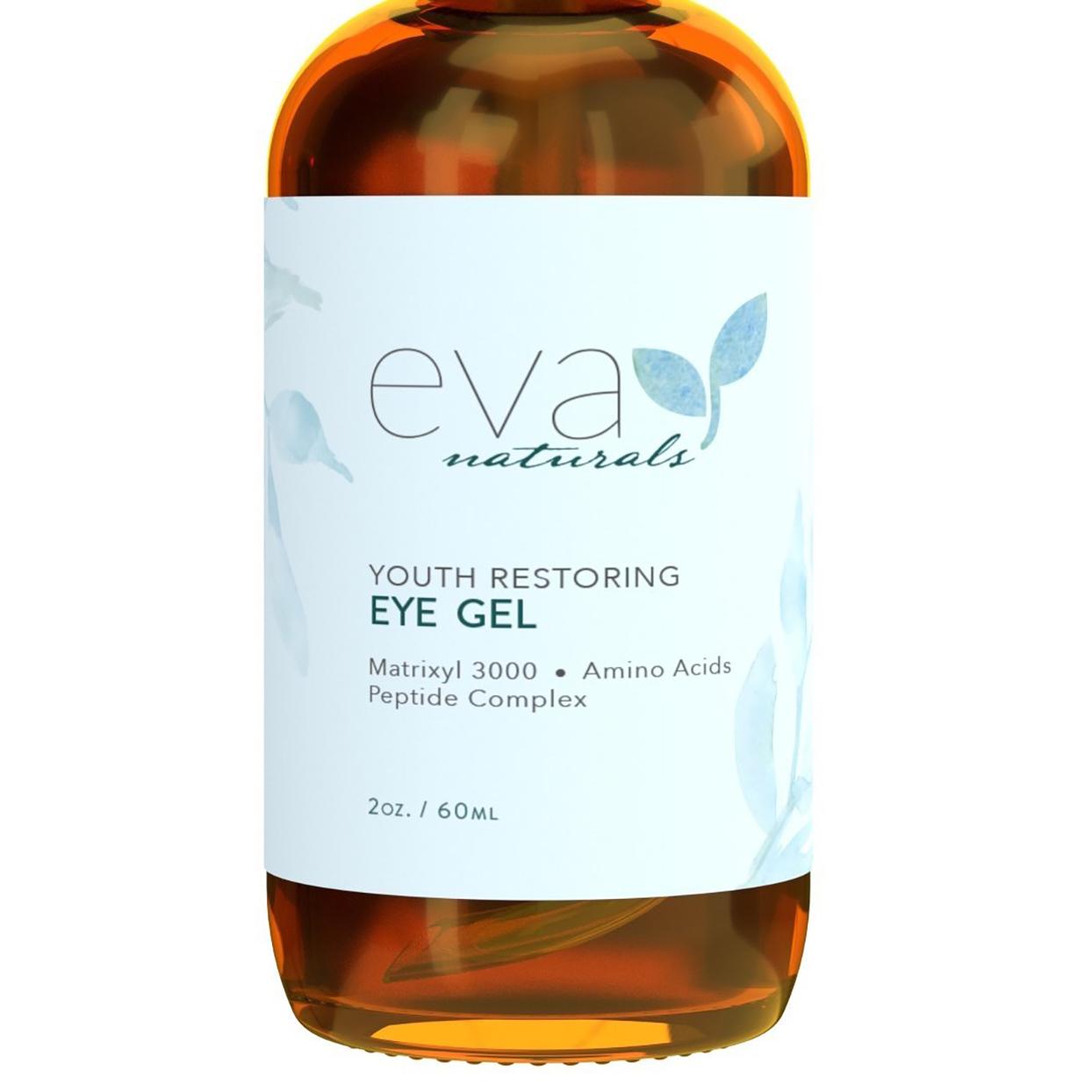 Eva Naturals Anti-Aging Eye Gel