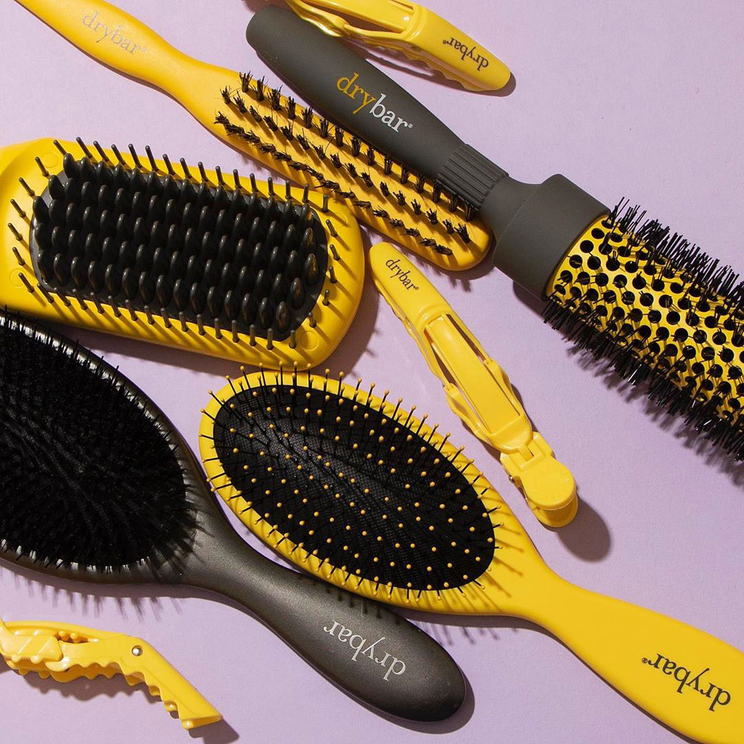 Drybar Brush Sale Nordstrom
