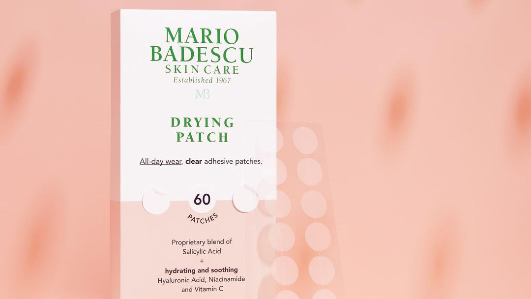 The Blemish-Blasting Treatment So Many Shoppers Swear by Just Launched a Pimple Patch