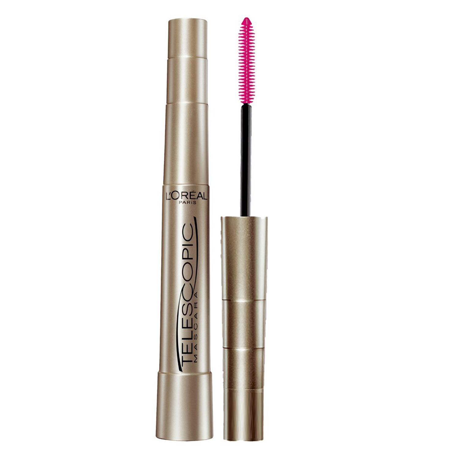L'Oreal Paris Makeup Telescopic Original Lengthening Mascara