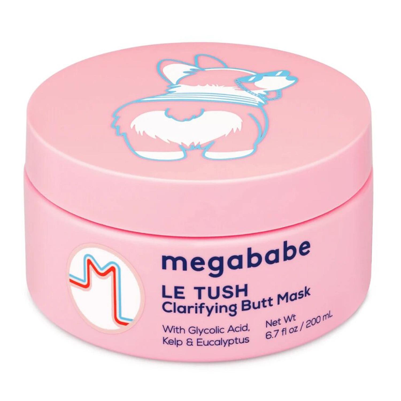 Megababe Le Tush Butt Mask