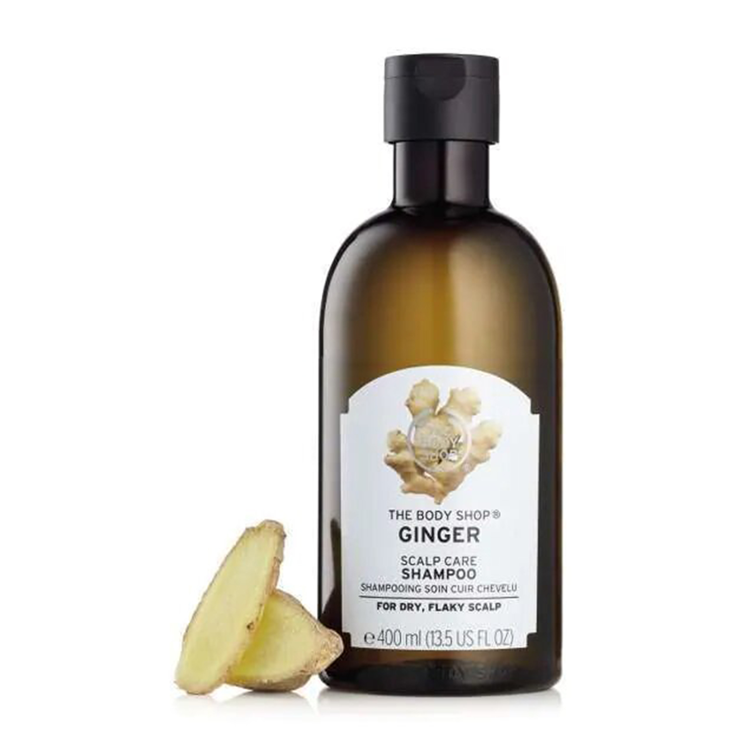Ginger Scalp Care Shampoo