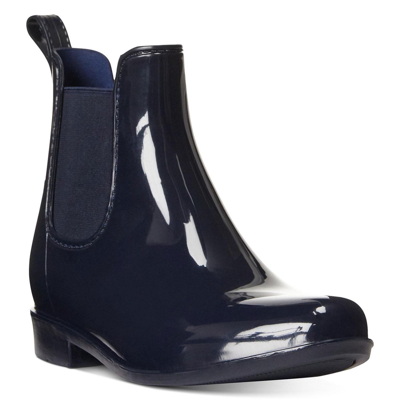 ralph lauren women's tally short rain boots
