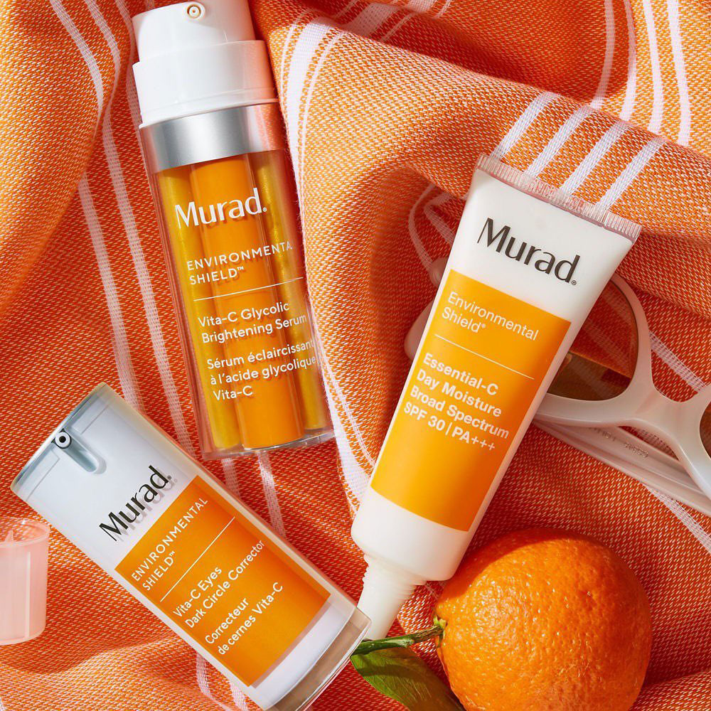 Murad Skincare Essentials Start at $18 in This End-of-Year Sale