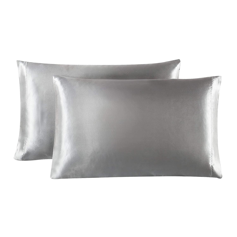 Love's cabin Silk Satin Pillowcase for Hair and Skin