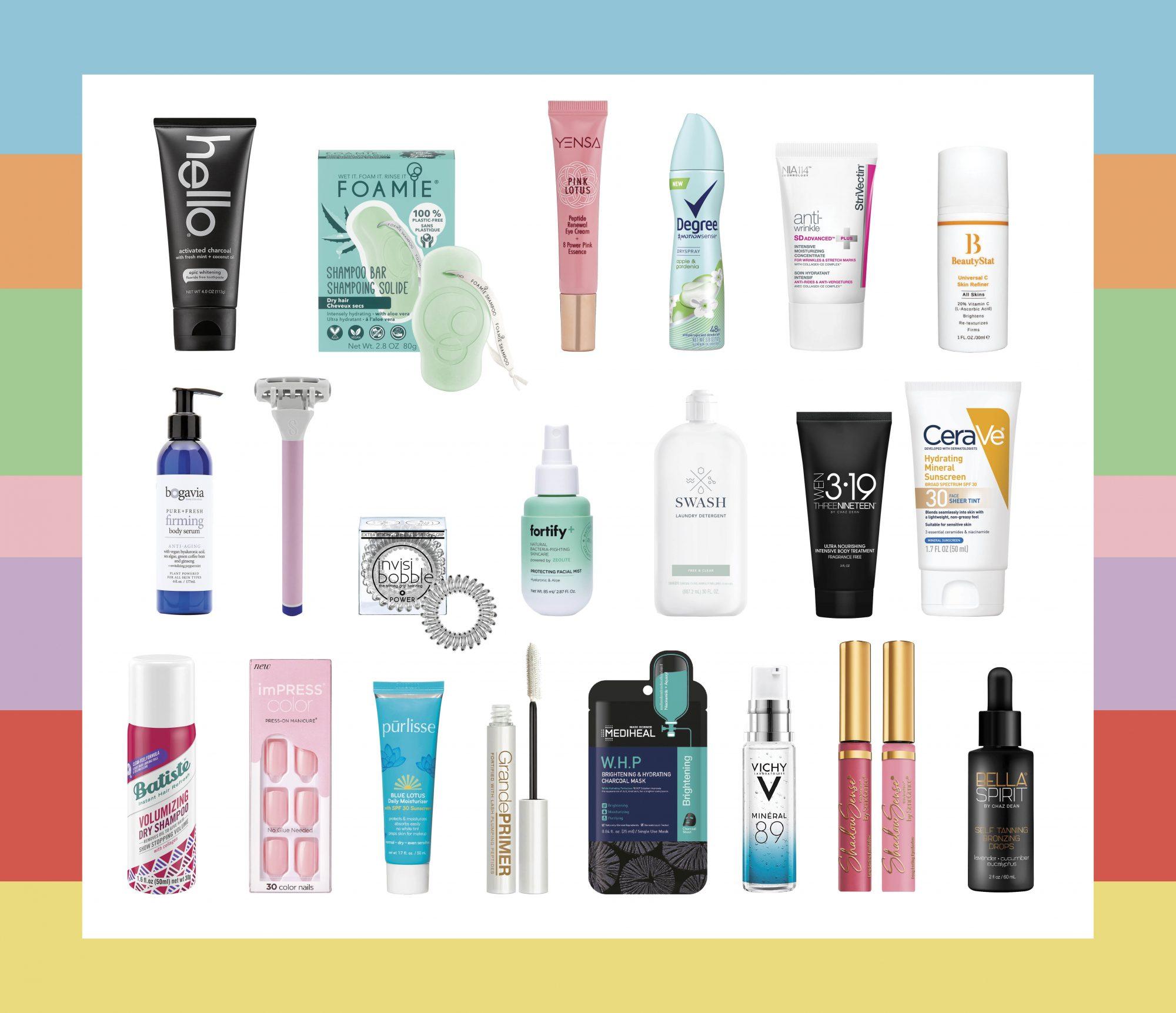 Beauty Box Shape Lab
