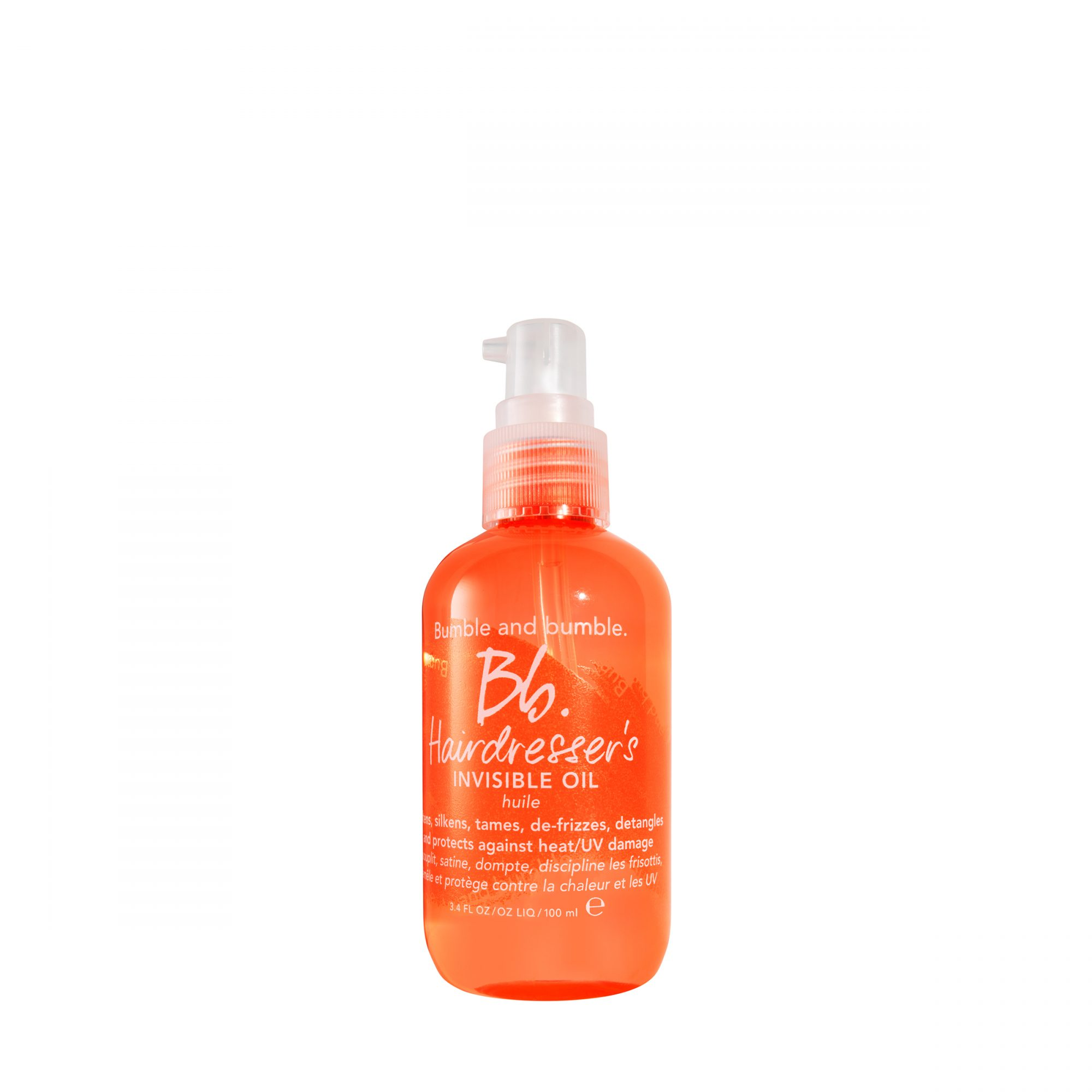 Bumble and Bumble Hairdresser's Invisible Hair Oil