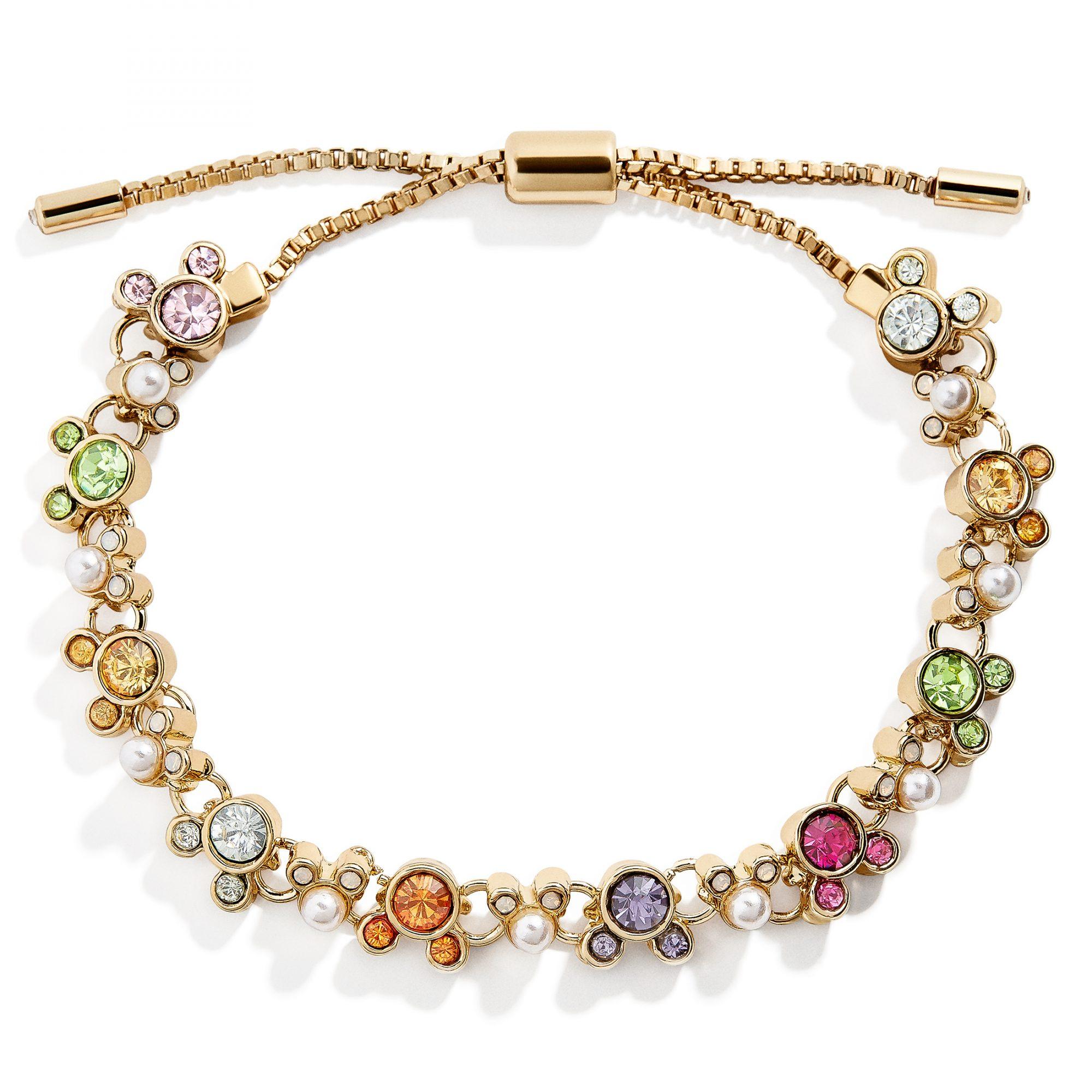 Mini Mickey Bracelet