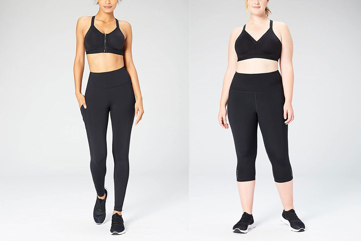 core 10 custom leggings amazon
