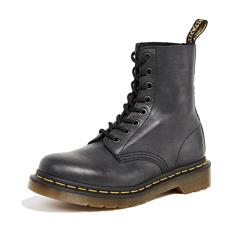 Dr. Martens eight-eye boot