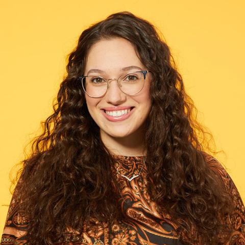 Amina Abdelrahman