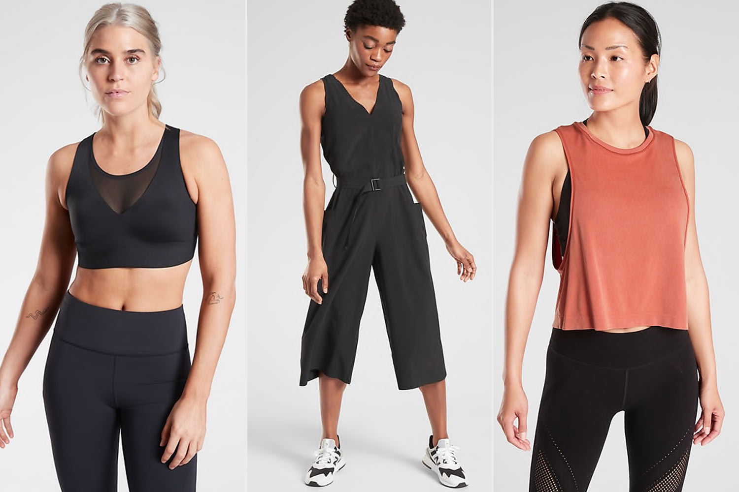 ATHLETA SALE