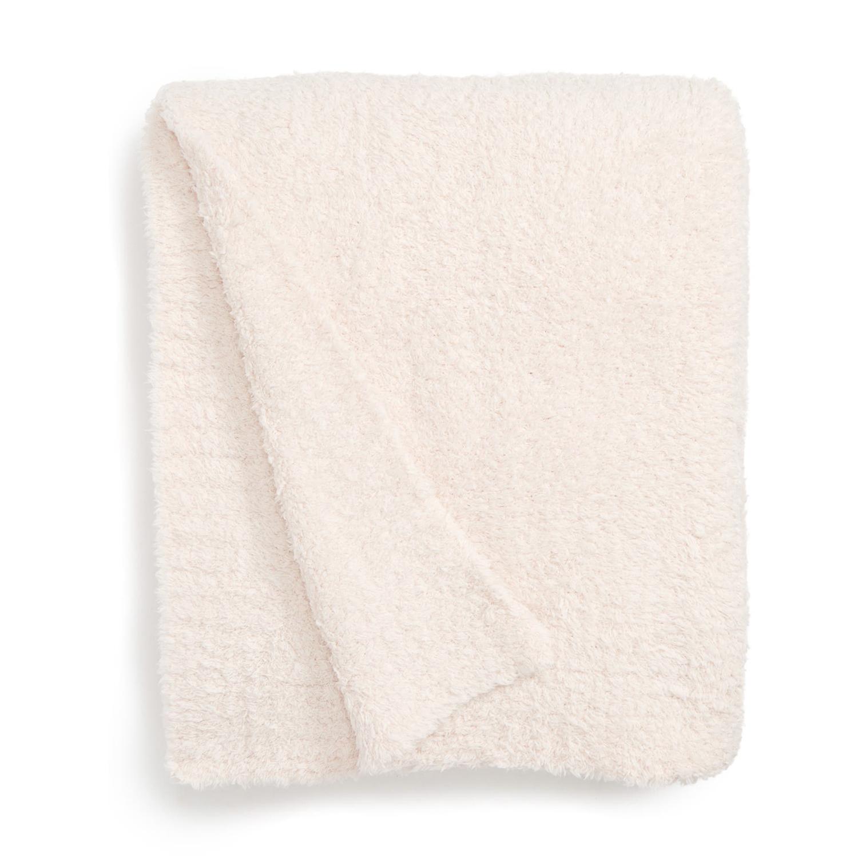 CozyChic™ Throw Blanket BAREFOOT DREAMS®