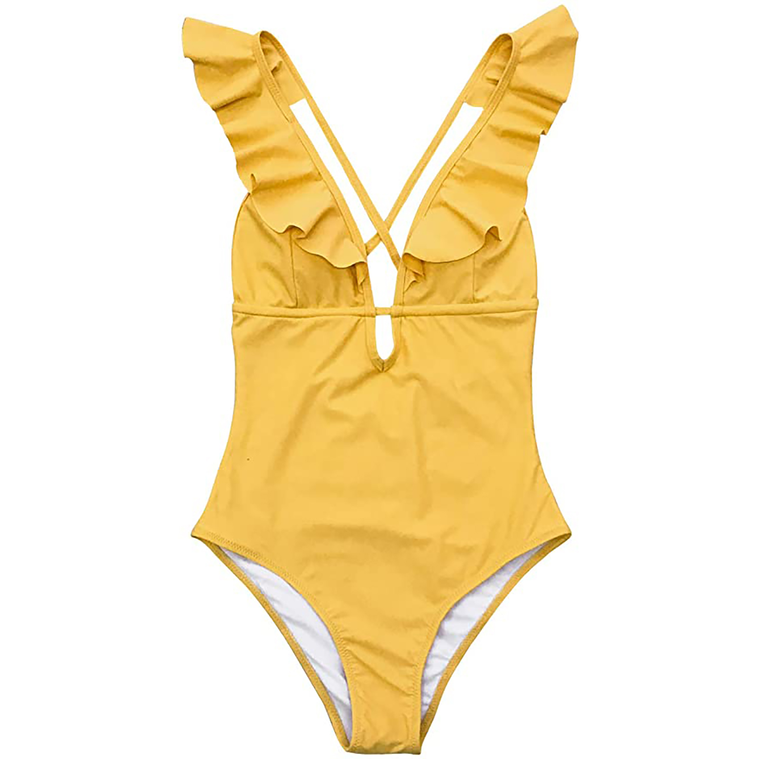 best amazon swimsuits cupshe small boobs