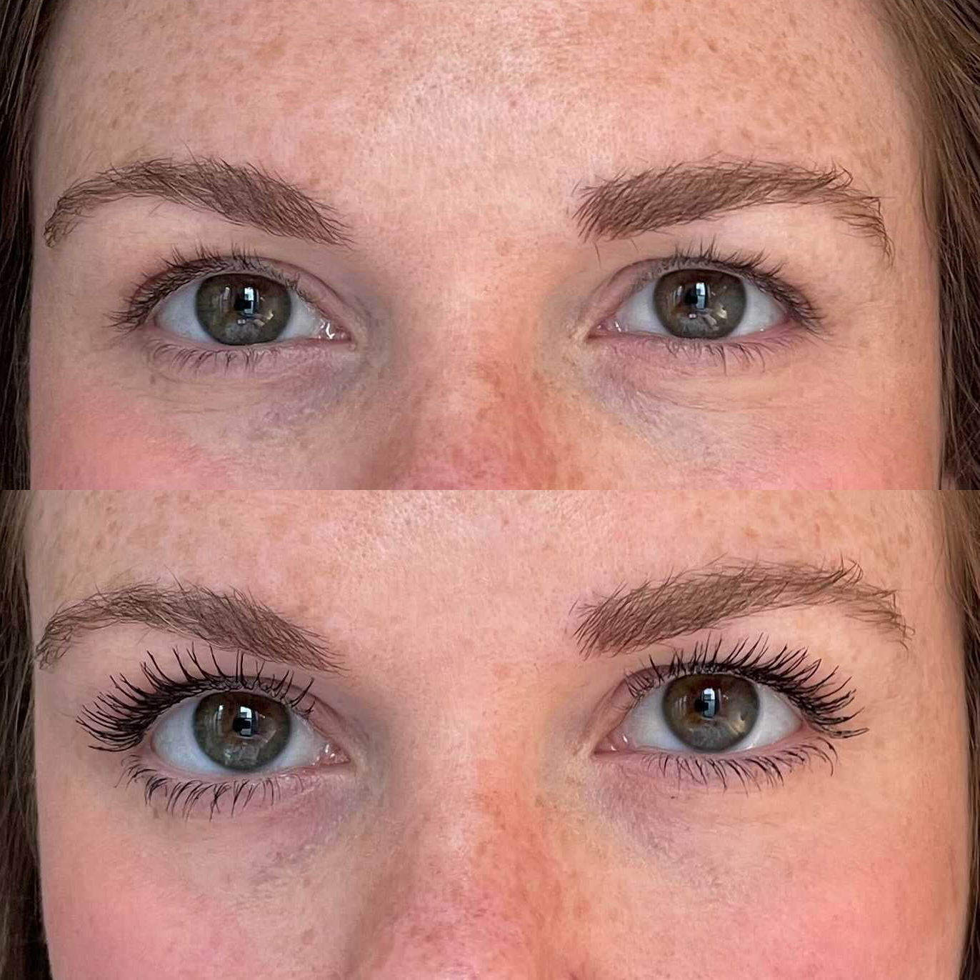Ilia Mascara Review Before After