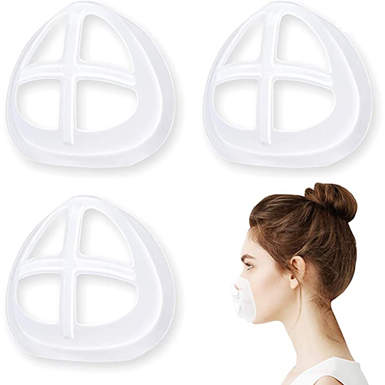 face mask bracket anesidora