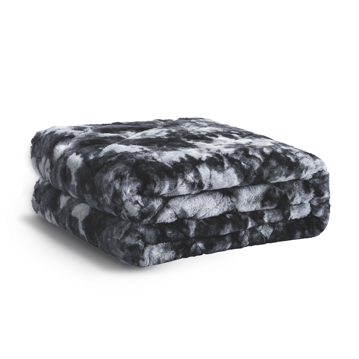 faux-weighted-blanket
