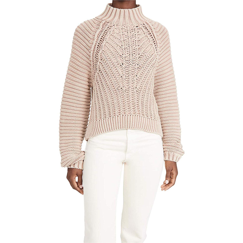 free people womens' sweetheart sweater