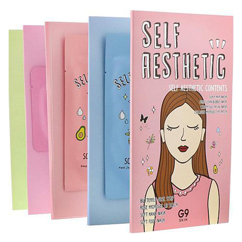 The Beauty Spy Beauty Products