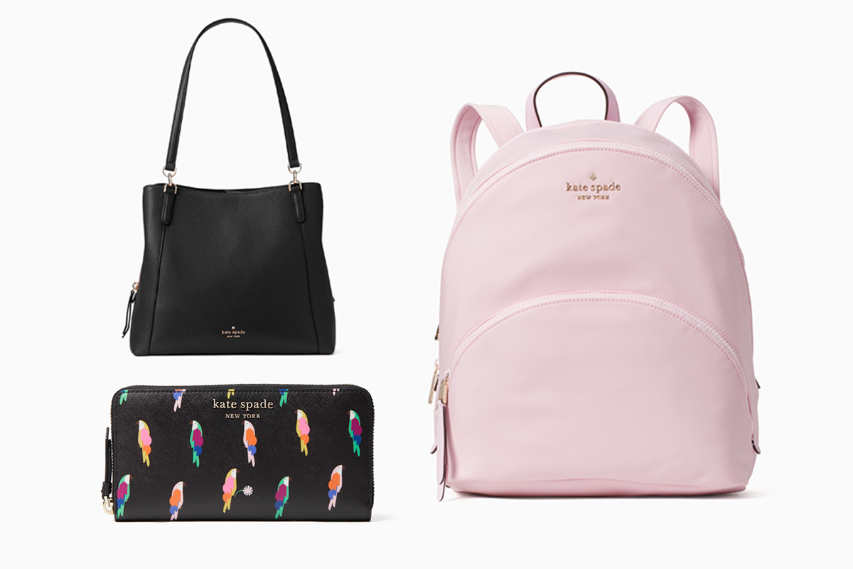 Kate Spade Sale on Bags