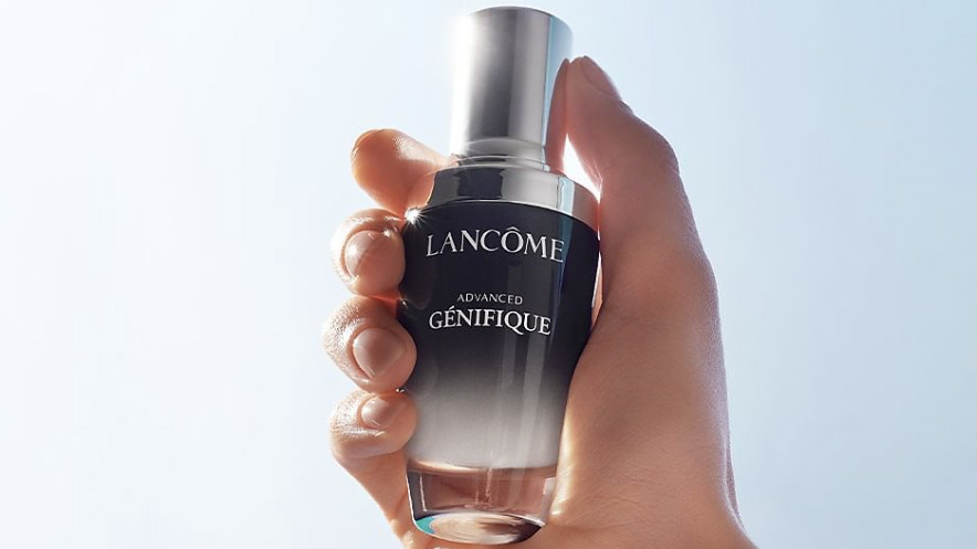Lancome Advanced Génifique Anti-Aging Face Serum