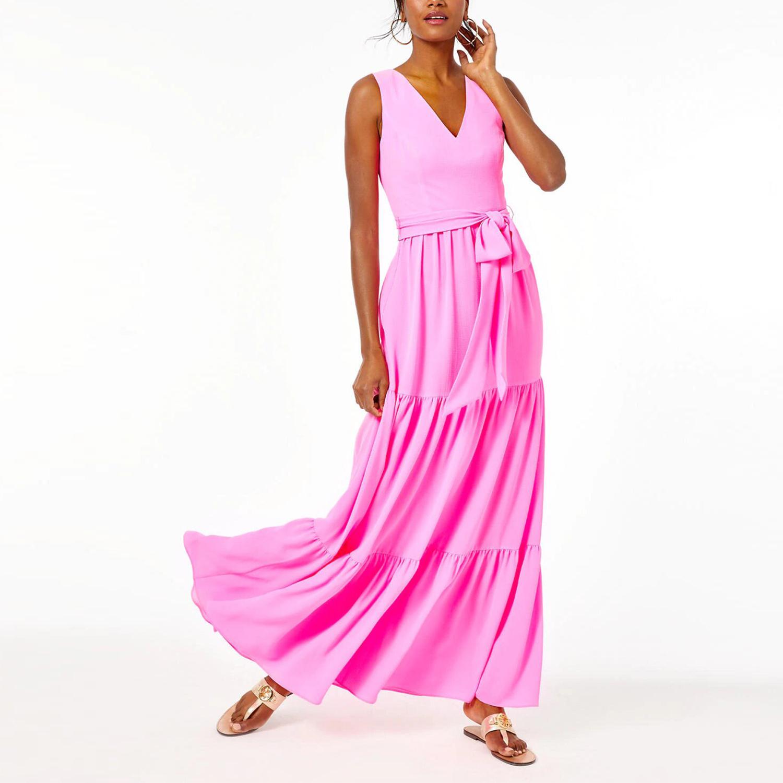 Maurine Maxi Dress
