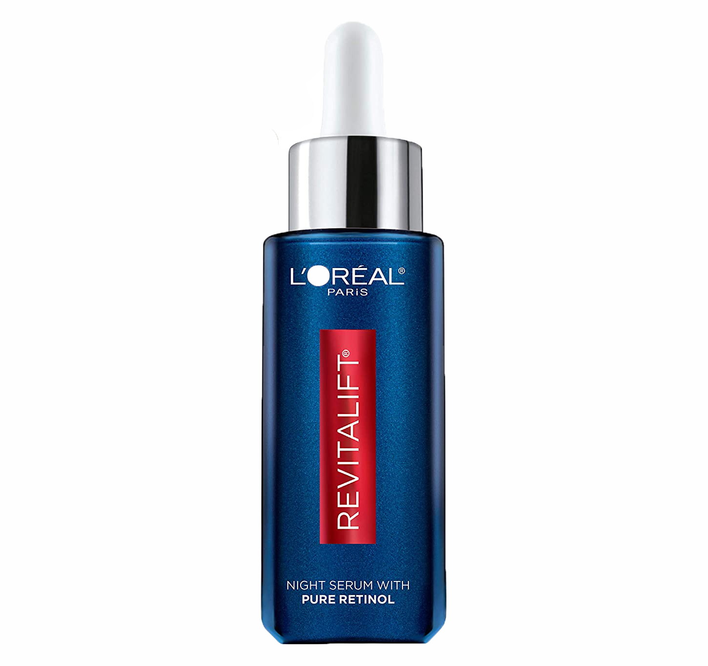 L'Oreal Paris Revitalift Derm Intensives Night Serum