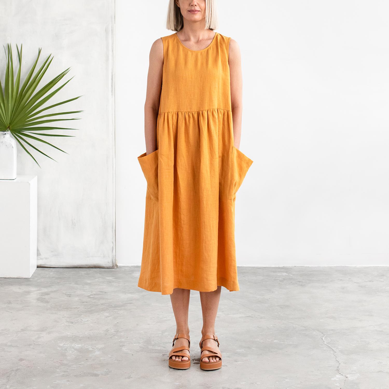 MagicLinen Meghan Markle Dress