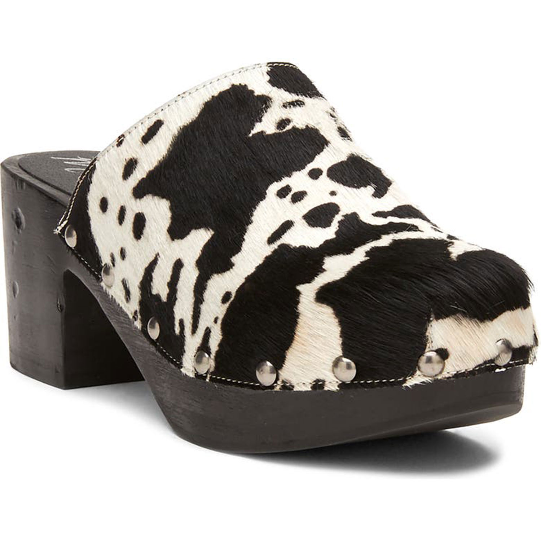 Matisse Holly Platform Clog