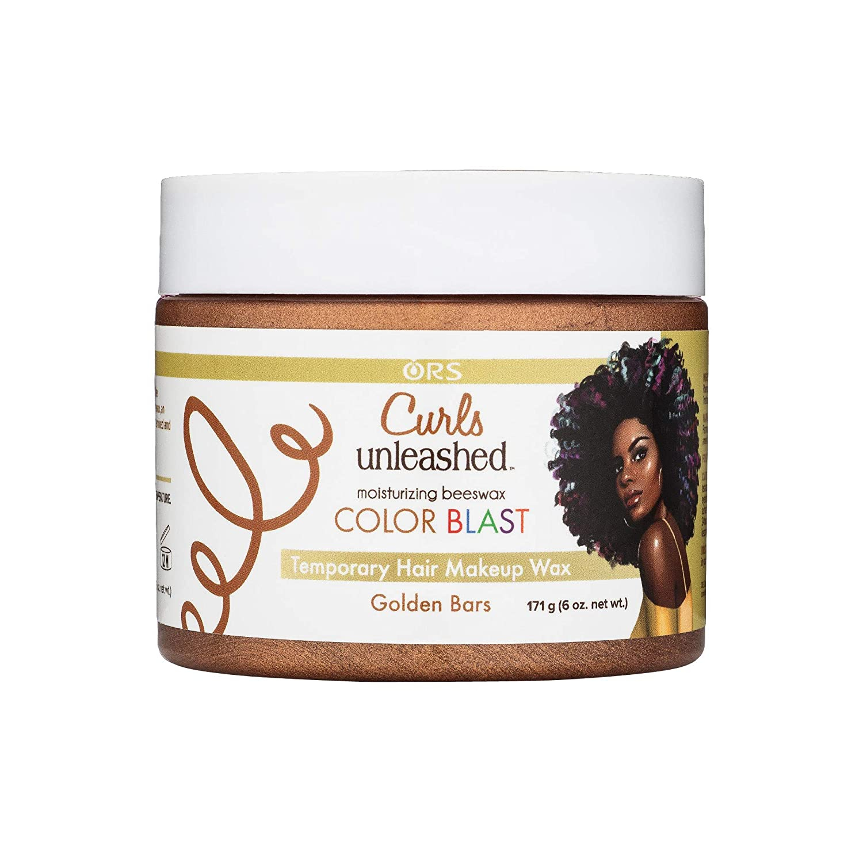 ors curls unleashed color blast