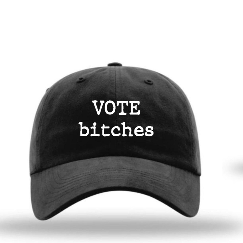 Voter Face Mask