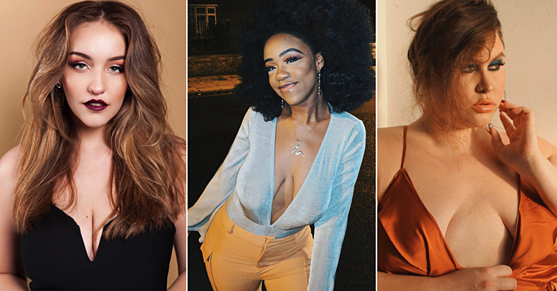 Women Are Sharing Photos of Their Saggy Boobs to Make a Very Important Point