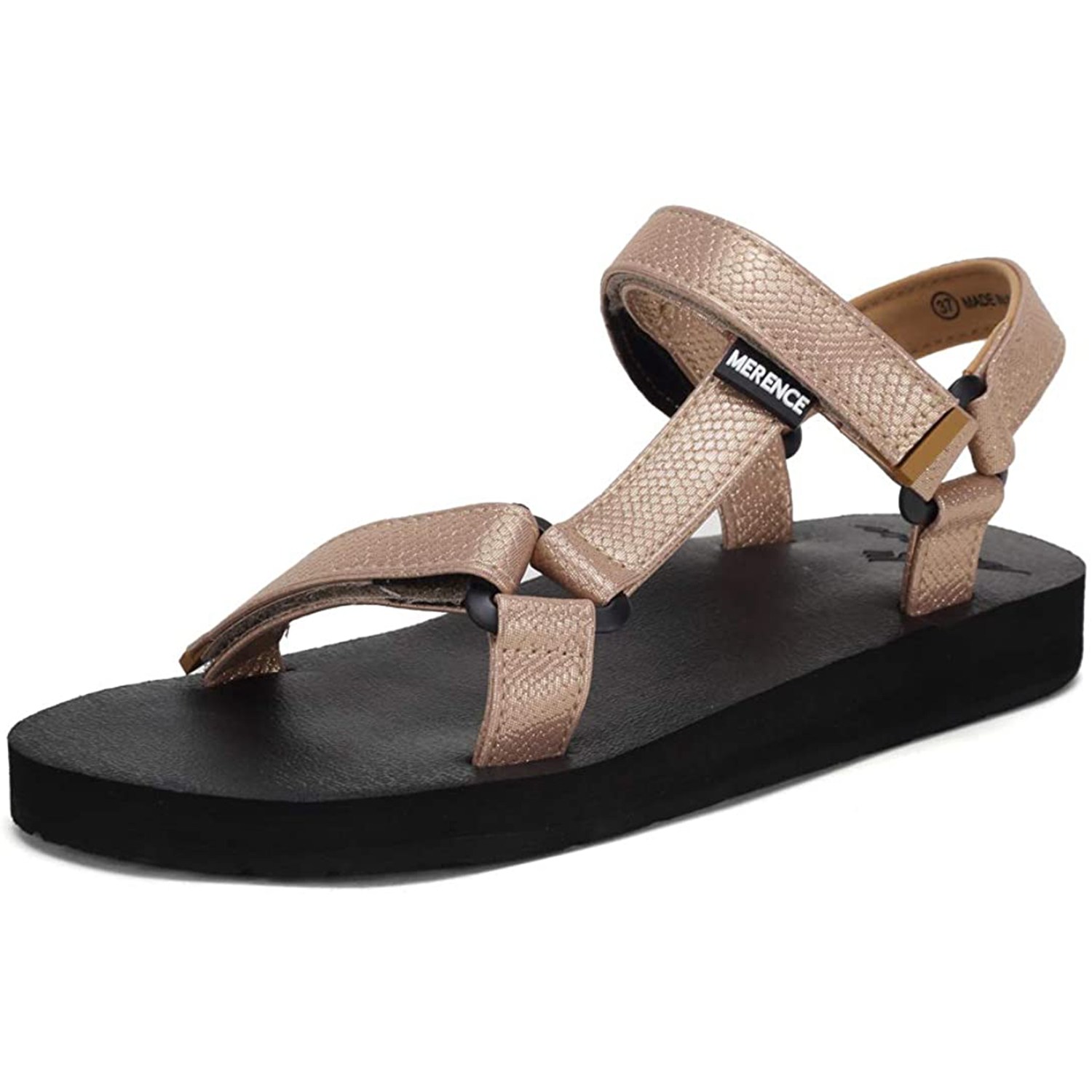 Sandals Sport Sandals with Yoga Mat Insole Hiking