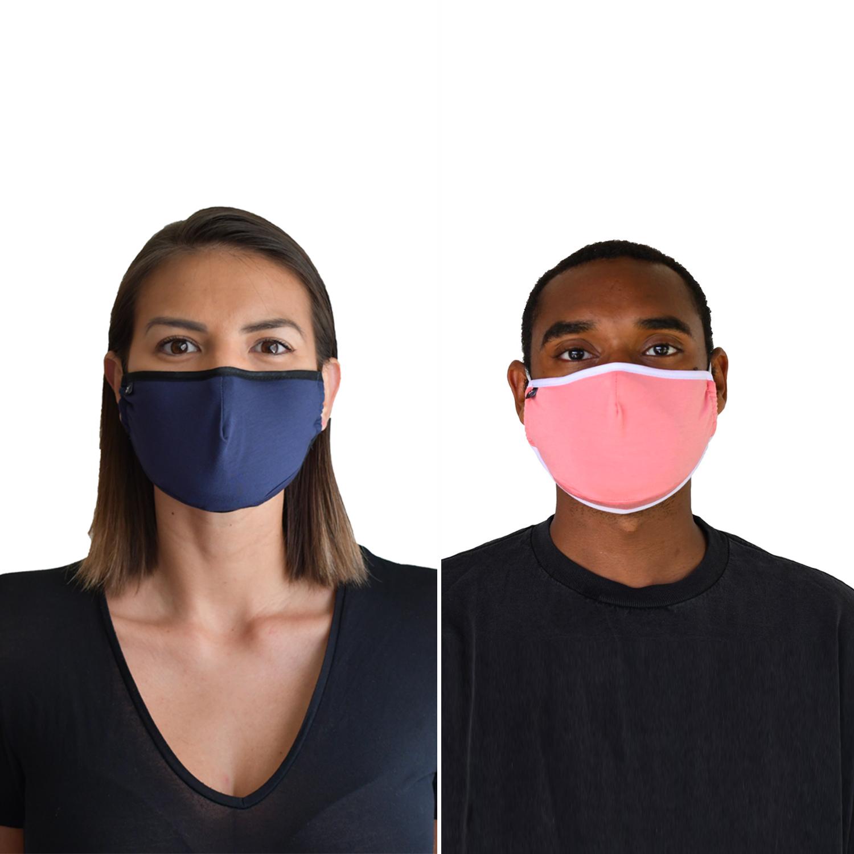 Unisex Face Masks