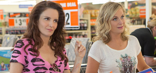 Picture of Tina Fey Amy Poehler Movie Sisters