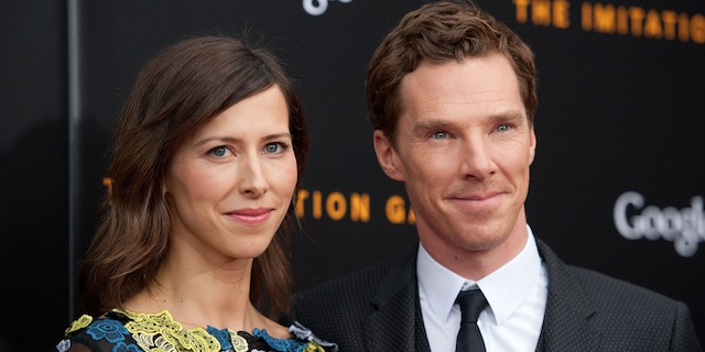 """""""The Imitation Game"""" New York Premiere"""