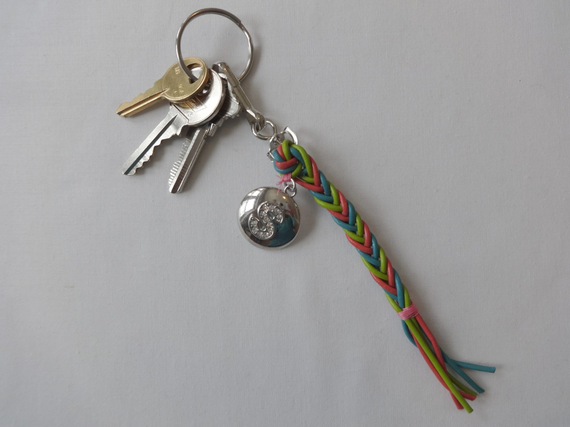 Keychain Image 7:Featured Image