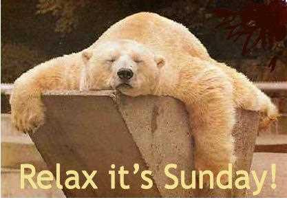 Life-Love-Quotes-Relax-Its-Sunday