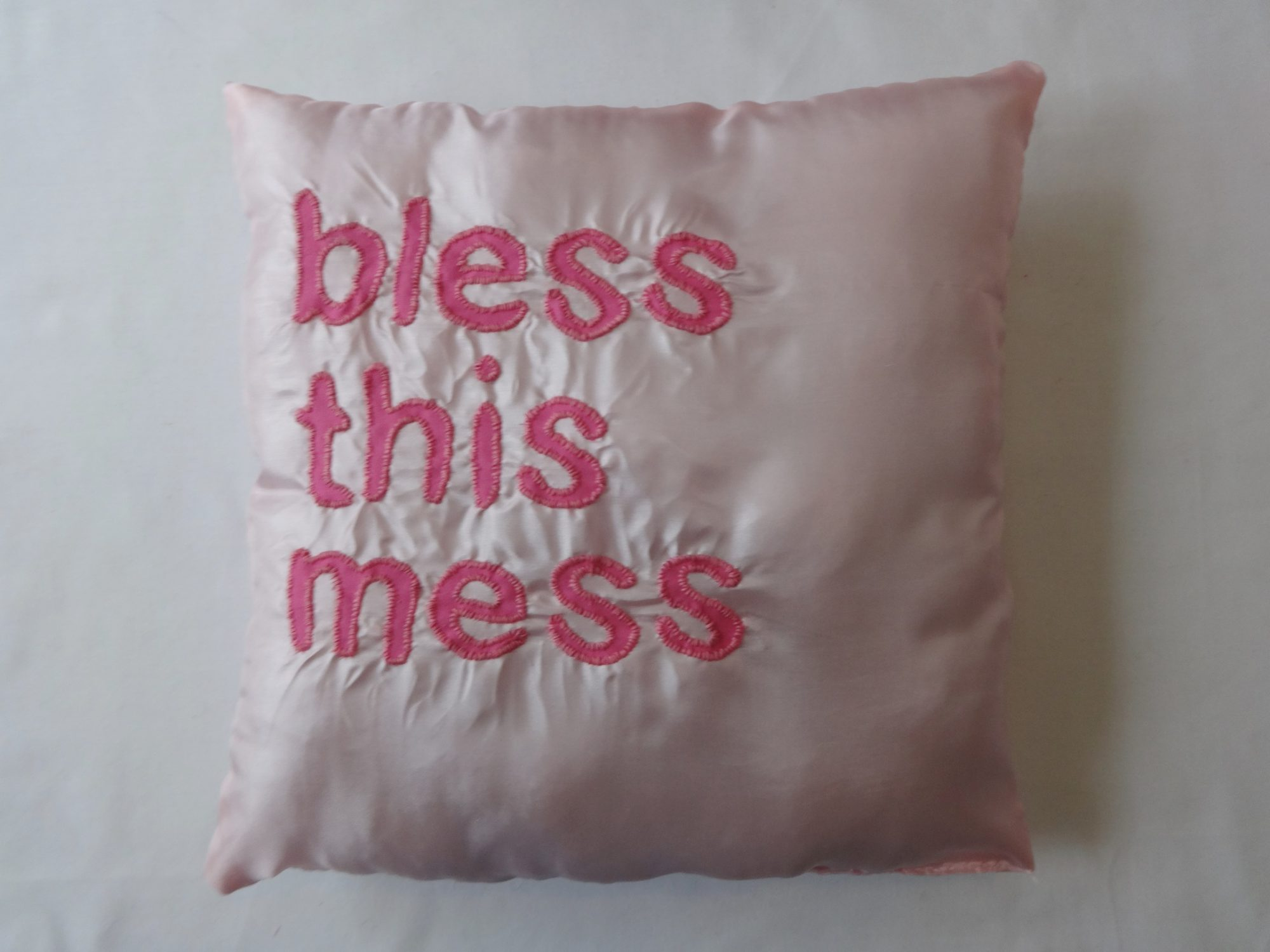 Mess Pillow Image 10:Featured Image