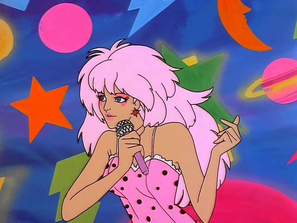 Picture of Jem and the Holograms