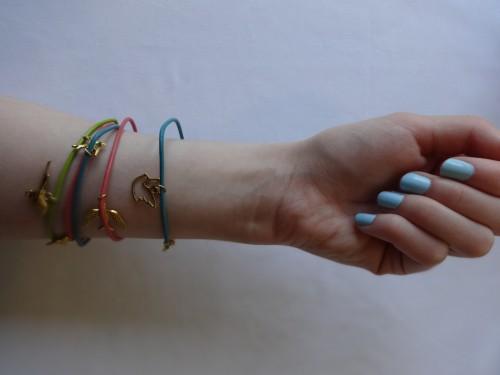 Charm Bracelets Image 5:Featured Image