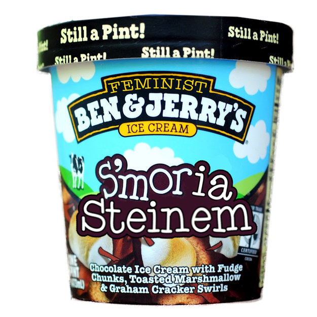 Picture of Smoria Steinem