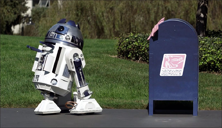 artoo-in-love