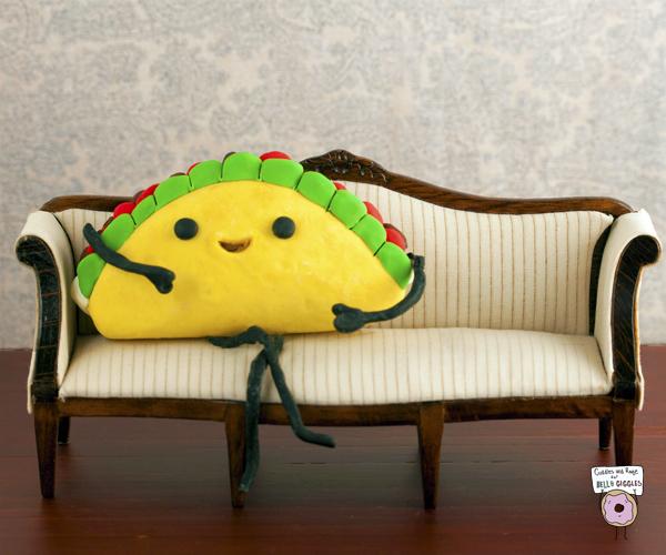 Taco Talk_