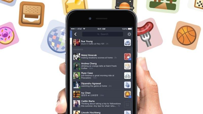 facebook-sidebar-status-away-message