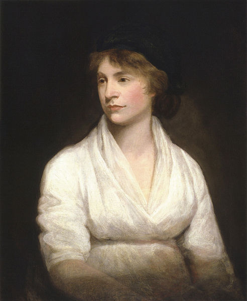 492px-Marywollstonecraft
