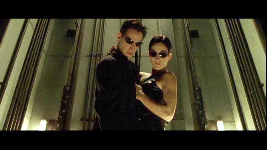 How the Matrix Made Me A Feminist